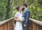 Nikki & Andrew Wedding